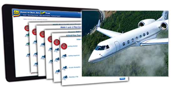 International Flight Operations DELUXE Get It All Kit