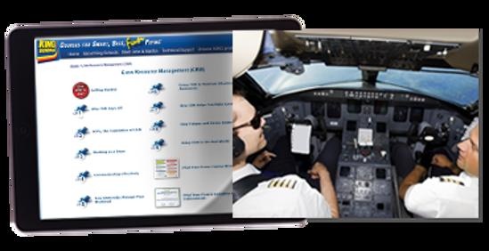 Crew Resource Management (CRM)