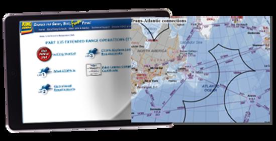 ETOPS Pilot Certification
