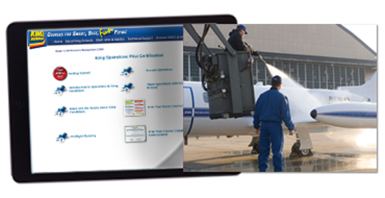 Icing Operations Pilot Certification