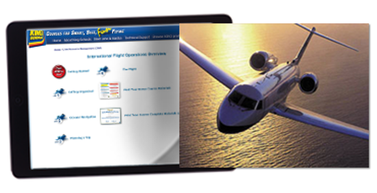 International Flight Operations Overview