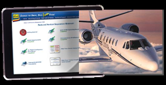 RVSM Pilot Certification