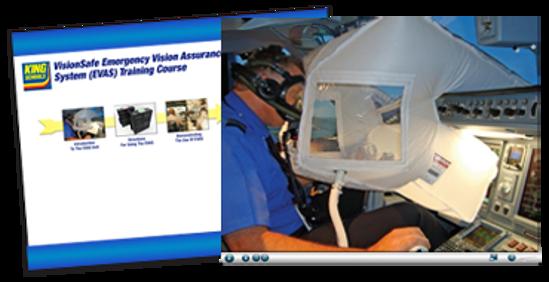 VisionSafe EVAS Training