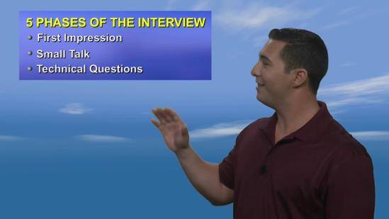 Airline Pilot Interview Prep Course