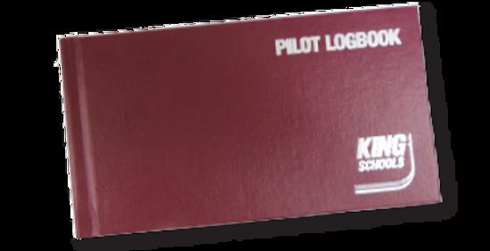 KING Pilot Logbook