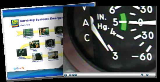 Surviving Aircraft Systems Emergencies