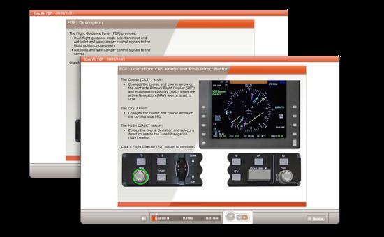 Collins Aerospace  Pro Line 21 King Air Online Course
