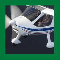 Sport Pilot Practical Test (Oral Exam & Flight Test)