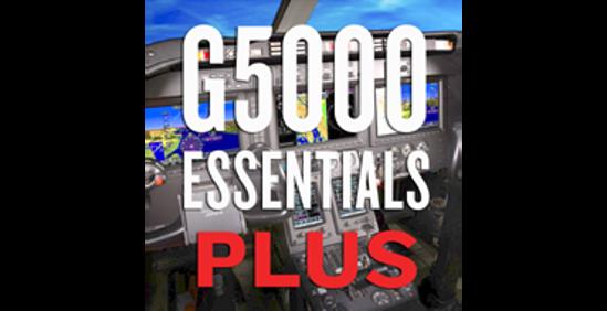 Garmin G5000 Essentials 2.0 PLUS