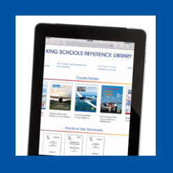King Schools Online Aviation Library