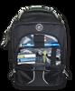 King Schools Flight Bag Front Compartment