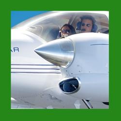 Flight Instructor Practical Test