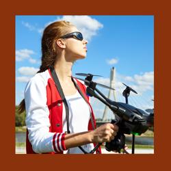 Drone Pilot License Test Prep Course - AOPA