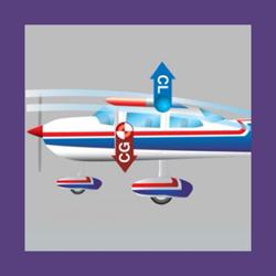 Blue Line - Commercial Pilot Ground School & Test Prep
