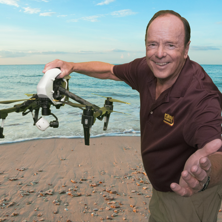 Picture for category Drone Pilot Training