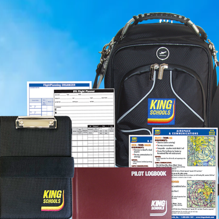 Picture for category Pilot Supplies