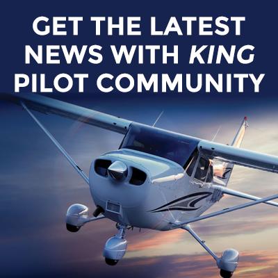 KING Aviation Community