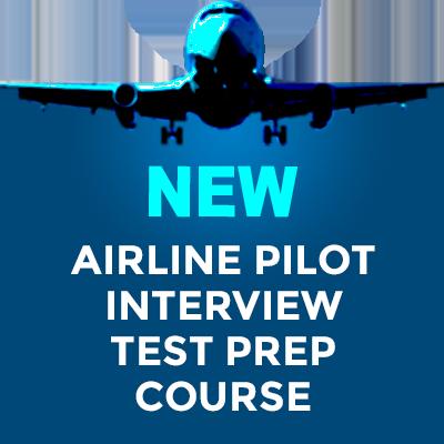 Airline Pilot Interview
