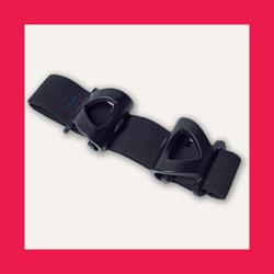 MyClip Kneeboard Strap - Kit Version