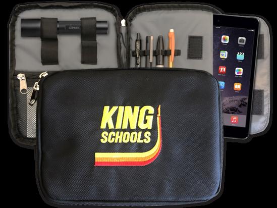 King Tech Gear Organizer