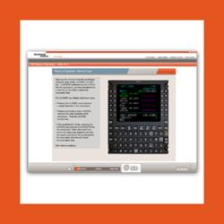 Collins Aerospace  FMS-3000 Online