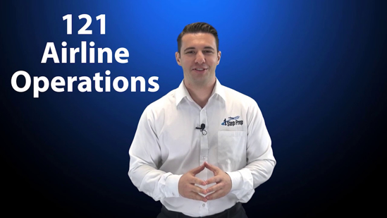 Part 121 Airline Operations