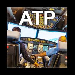 ATP - Multiengine Ground School & Test Prep