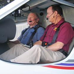 Sport Pilot Upgrade Get It All Kit