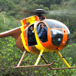 Commercial Pilot Helicopter Ground School & Test Prep