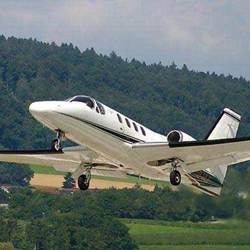 Flying the Citation